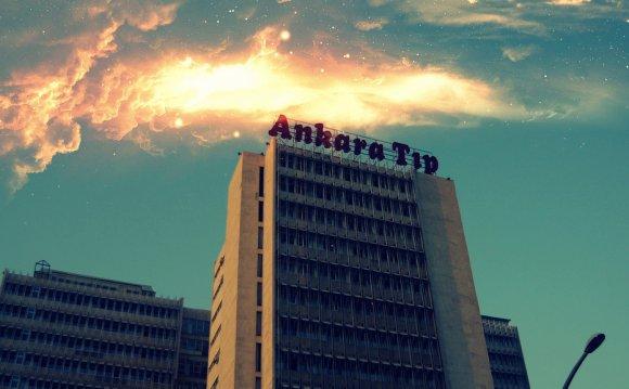Ankara University Faculty
