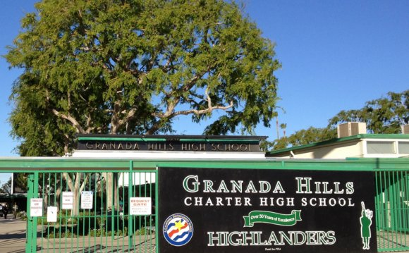 Charter schools in the United