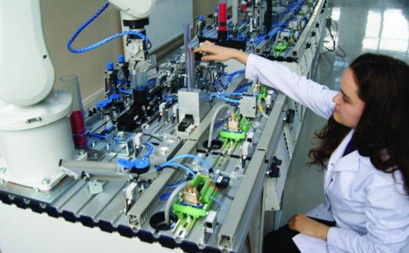Global Technical Education