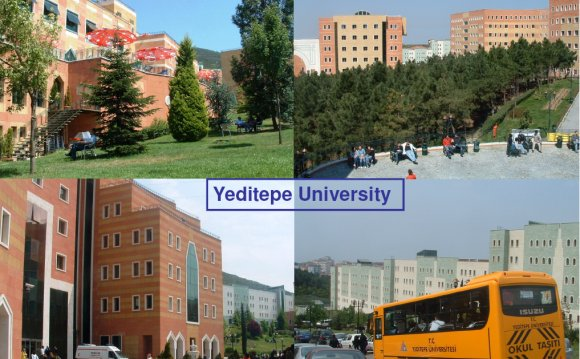 Universities in Turkey and