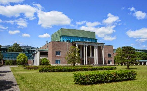Kochi University of Technology