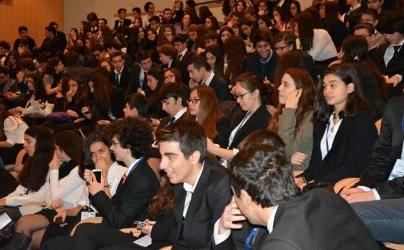 Enka Youth Forum - News | Enka