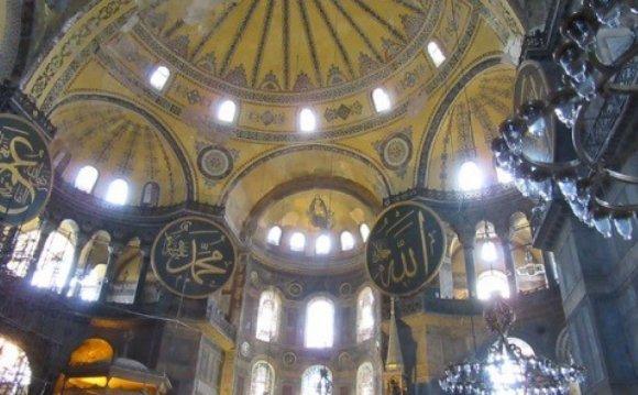 Istanbul adventure