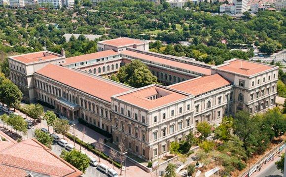 Istanbul Technical University