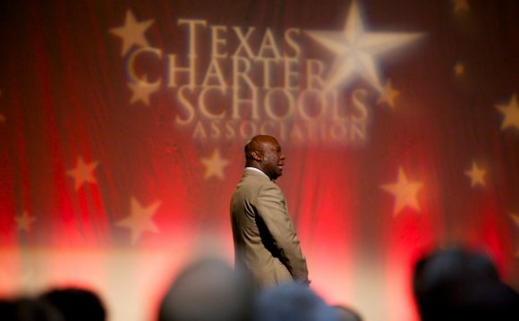 More Texas Charter School