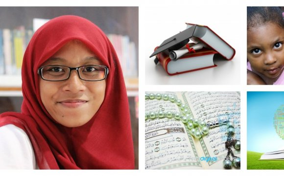Islamic Charter Schools and