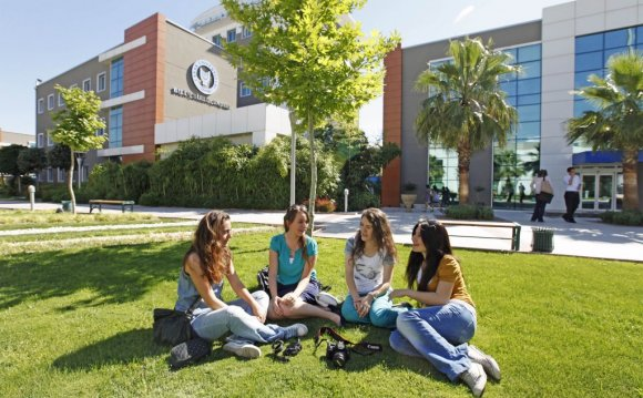 Yasar University International
