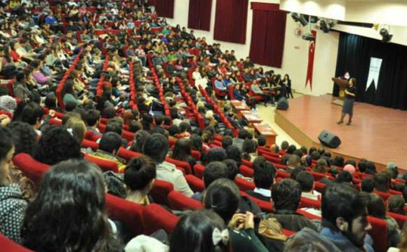 Higher education for foreign students in Turkey