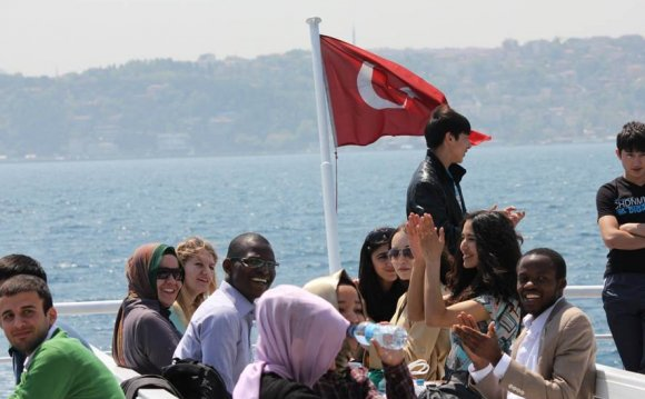 Istanbul Technical University Scholarships for International students