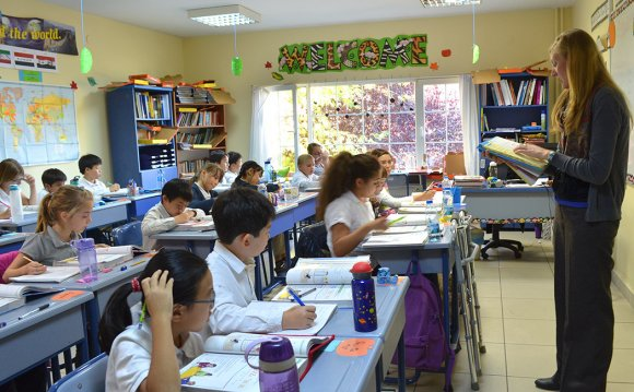 International Schools in Ankara