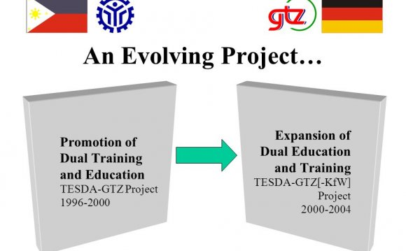 Vocational Education and Training in Turkey
