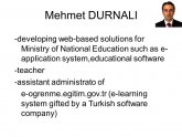 New education system in Turkey