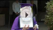 70 Years Later, Woman Finally Gets High School Diploma
