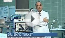 DR. EMAD TURKEY (Head of Internal Medicine Department)
