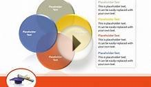 Higher Education PowerPoint Template Backgrounds