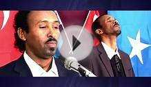 Istanbul - A Somali Song for Turkey ( English subtitles )