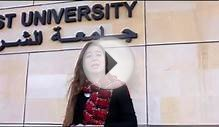 Middle East University FREE TOEFL Preparation Class!