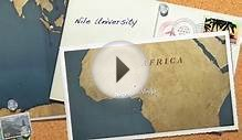 Nigerian Turkish Nile University: A brief introduction