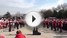 SHHS Marching Band in Turkey- Robert College- Glenclik