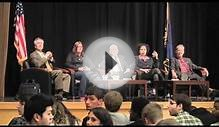 The Future of Higher Education in Oregon (Public Forum at