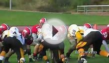 Turkey Day Game - MISSION vs WASHINGTON - Sports Focus