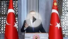 Turkish-style presidential system needed, Erdoğan repeats