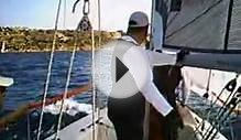 UYAN Sailing Sail School - Beneteau First Class 7.5 Turkey