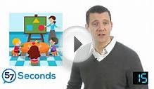 What is a Charter School? Find out in 57 Seconds with